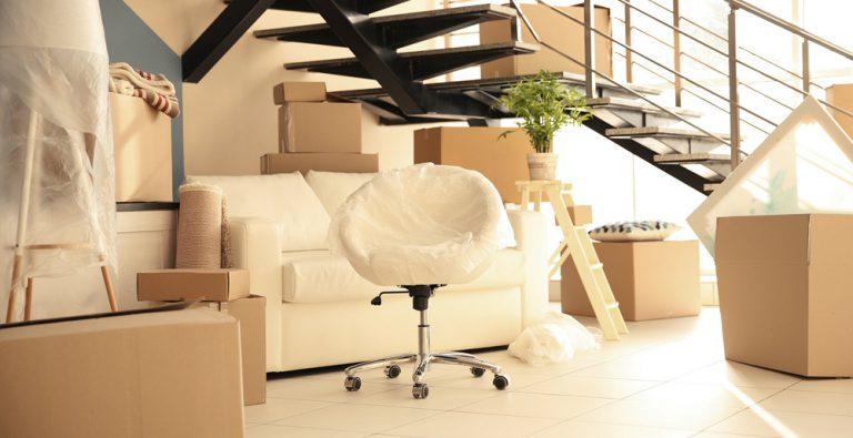 Sélection de meubles pour l'accompagnemetn shopping avec SANAKA Design
