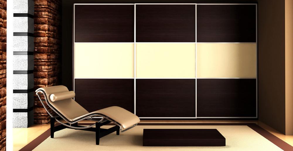 Création en 3D d'un meuble pour un salon par SANAKA Design